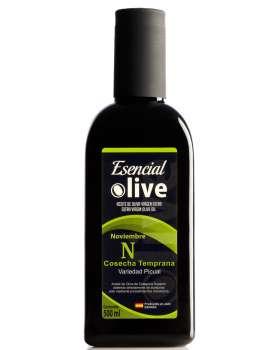 Esencial Olive - Noviembre...